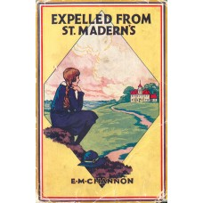 Expelled from St. Madern's
