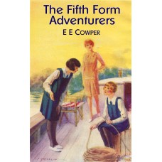 The Fifth Form Adventurers