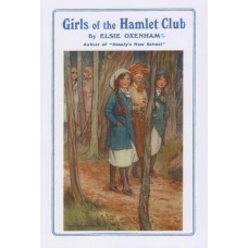 Girls of the Hamlet Club